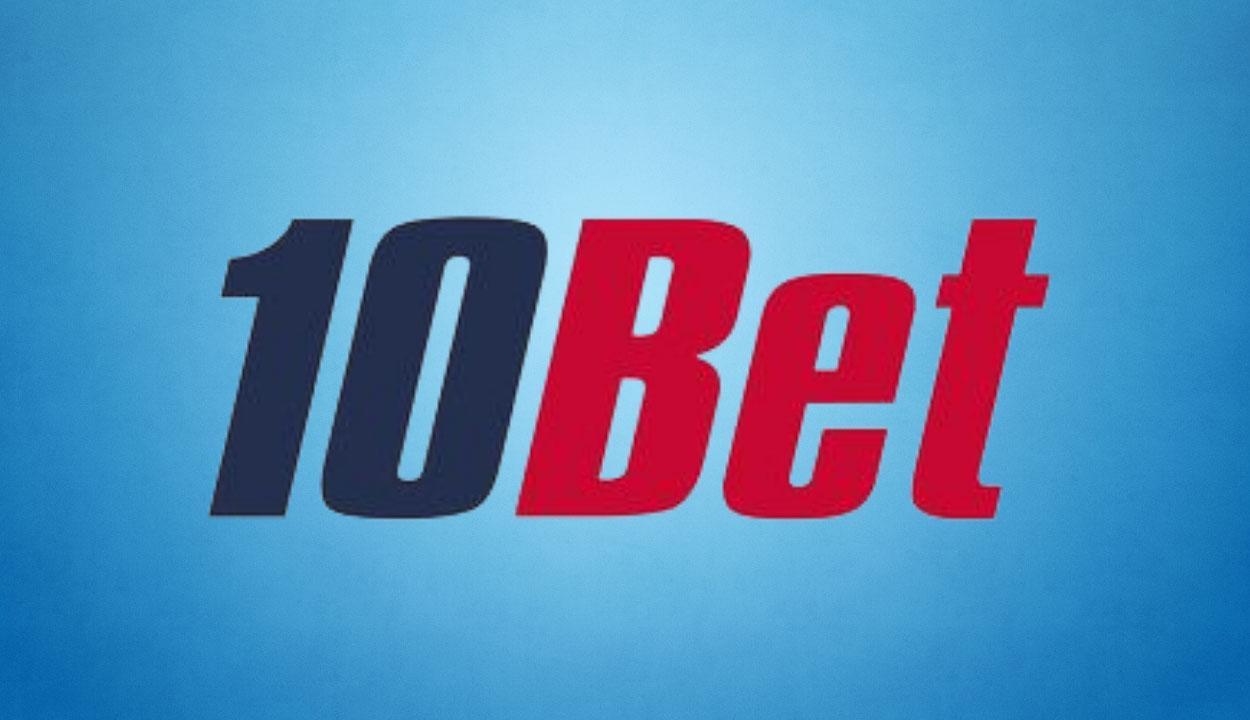 10Bet modern platform for betting