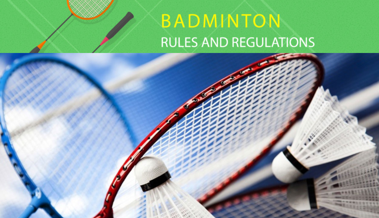 How to Play Badminton?