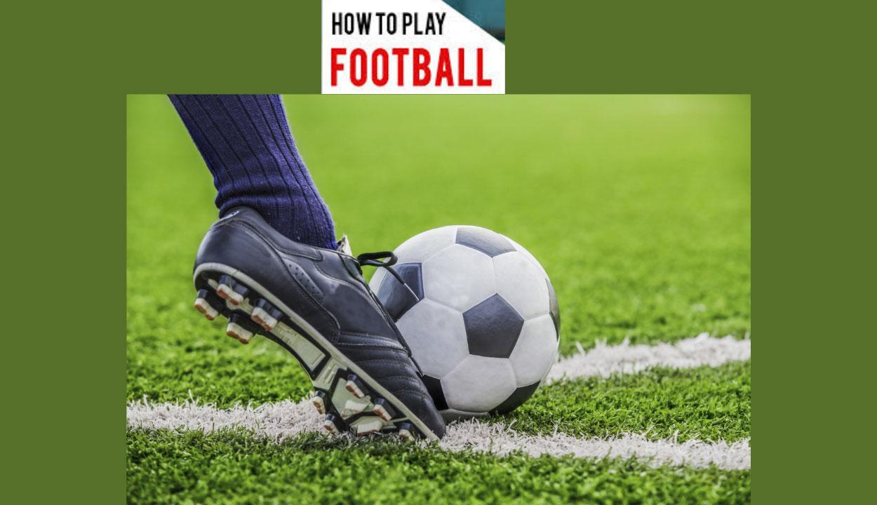 Basic football rules
